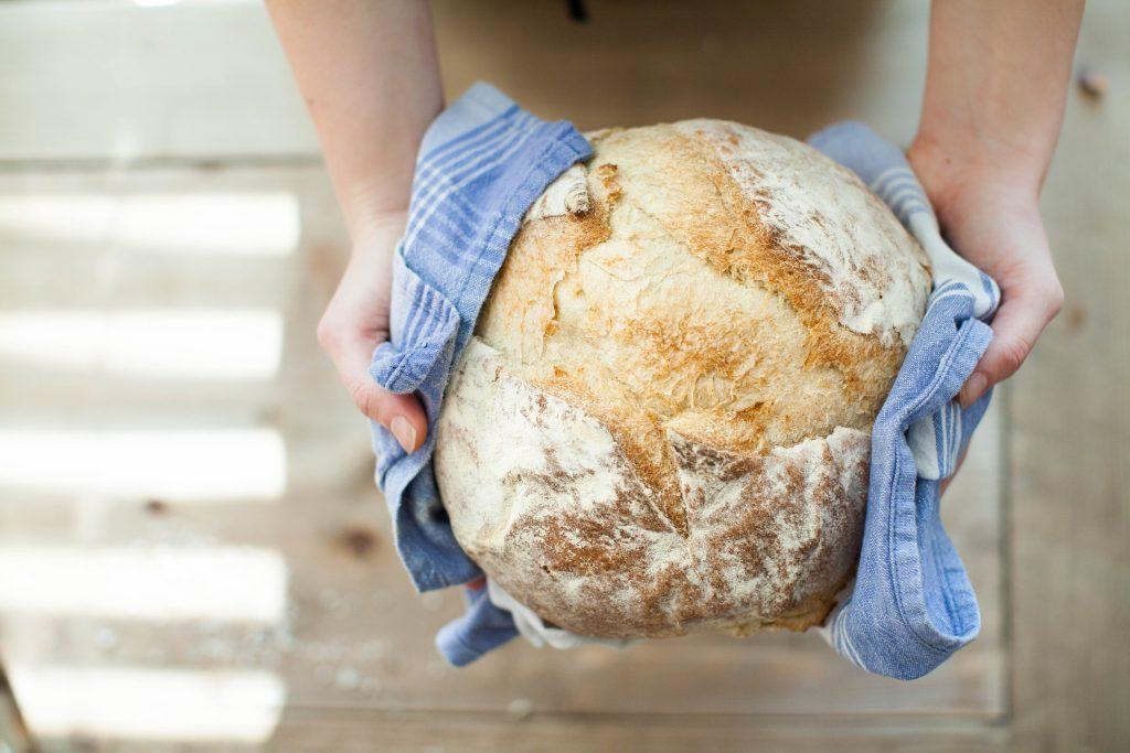 Stort brød