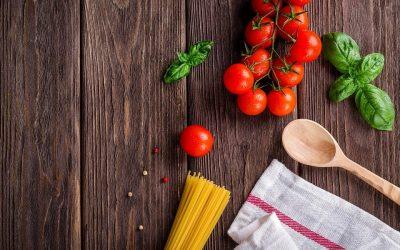 Bliv dygtigere til at lave mad på efterskole